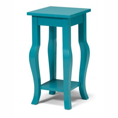 Greatest Buy Teal Accent Tables from Bed Bath & Beyond KJ82