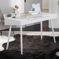 Safavieh Fadri Desk in White