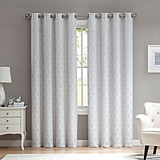 Marrakesh Grommet Top Window Curtain Panel Bed Bath Amp Beyond