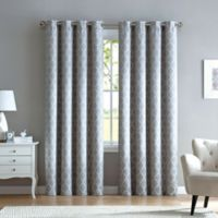 Buy Grey Curtain Panels From Bed Bath Amp Beyond