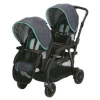GracoR ModesTM Duo Stroller In BasinTM