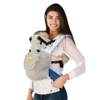 Líllebaby® Complete™ Airflow Baby Carrier in Grey