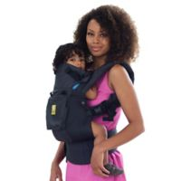 lillebaby® COMPLETE™ Airflow Baby Carrier in Charcoal