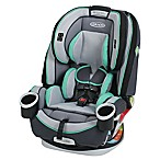 Graco® 4Ever™ All-in-1 Convertible Car Seat in Basin™