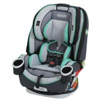 Graco® 4Ever™ All-in-1 Convertible Car Seat in Basin