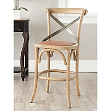 Safavieh Eleanor Bar And Counter Stools Bed Bath Amp Beyond