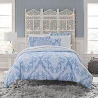 Anthology™ Tamara King Comforter Set in Blue