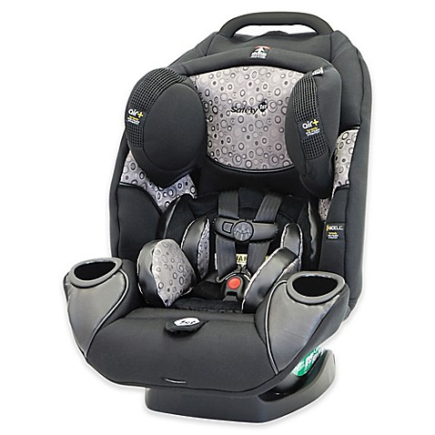Safety St Elite  Air  In  Convertible Car Seat