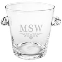 Susquehanna Glass Victoria Ice Bucket