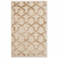 Safavieh Paradise Gayle 2-Foot 7-Inch x 4-Foot Area Rug in Stone