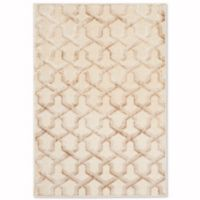 Safavieh Paradise Gayle 4-Foot x 5-Foot 7-Inch Area Rug in Stone