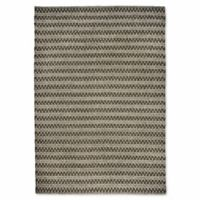 Liora Manne Mirage Tweed 3-Foot 6-Inches x 5-Foot 6-Inches Indoor/Outdoor Area Rug in Neutral