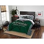 NHL Dallas Stars Draft Full/Queen Comforter Set