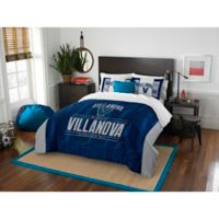 Villanova University Modern Take Full/Queen Comforter Set