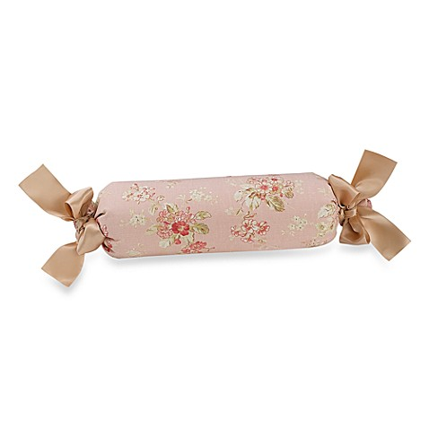 Decorative Bed Roll Pillows : Glenna Jean Emma Decorative Roll Pillow - Bed Bath & Beyond