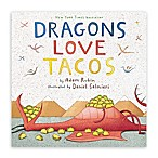 "Interactive Children's Book: ""Dragons Love Tacos"" by Adam Rubin"