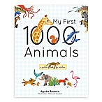 "Children's Hard Cover Book: ""My First 1000 Animals"" by Agnes Besson"