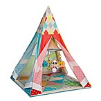 Infantino® Grow-With-Me Playtime Teepee Gym