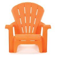 Little Tikes® Garden Chair in Orange