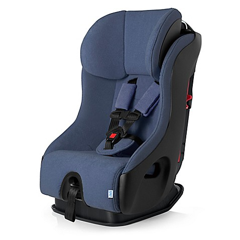 Clek Fllo Convertible Car Seat in Ink - buybuy BABY