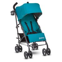 Joovy® New Groove Ultralight Umbrella Stroller in Turquoise