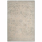 Safavieh Paradise Modern 5-Foot 3-Inch x 7-Foot 6-Inch Area Rug in Creme