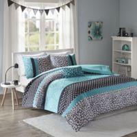 Buy Black And White Bedding Comforter Sets Bed Bath Beyond