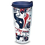 Tervis® NFL Houston Texans 24 oz. Allover Wrap Tumbler with Lid