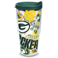 Tervis® NFL Green Bay Packers 24 oz. Allover Wrap Tumbler with Lid