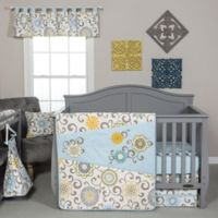 Green Crib Bedding Set Buybuy Baby