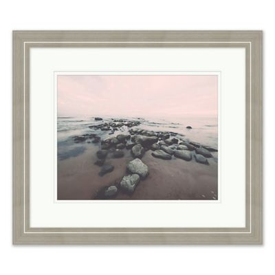 Rocky Beach Wall Art