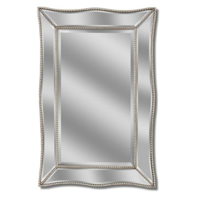 Buy 36 inch Framed Mirror from Bed Bath & Beyond