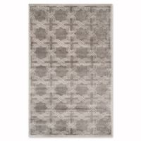 Safavieh Amherst Derry 6-Foot x 9-Foot Indoor/Outdoor Area Rug in Grey