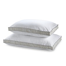 Stearns & Foster® Luxe Down Alternative 100% Cotton Side Sleeper Pillow