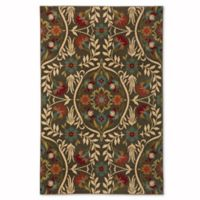 Mohawk Symphony Amicalola 3-Foot 6-inch x 5-Foot 6-Inch Accent Rug