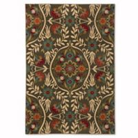 Mohawk Symphony Amicalola 5-Foot 3-inch x 7-Foot 10-Inch Area Rug