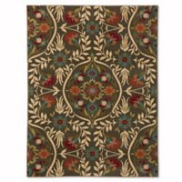 Mohawk Symphony Amicalola 8-Foot 3-inch x 11-Foot Area Rug