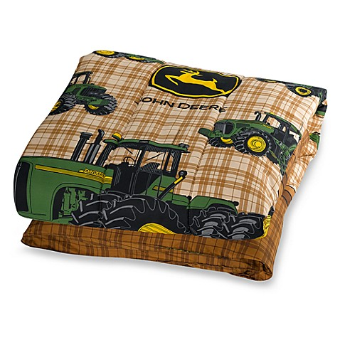 John Deere Twin Comforter Bed Bath Amp Beyond