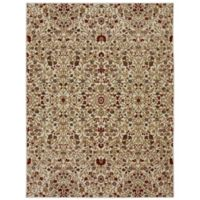 Mohawk Home Symphony 8-Foot x 11-Inch Western Prairie Rug in Ivory