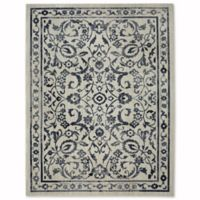 Mohawk Home Bancroft 8-Foot x 10-Foot Area Rug in Beige