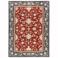 Mohawk Home® Cameron 5-Foot 3-Inch x 7-Foot 10-Inch Area Rug in Cranberry