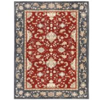 Mohawk Home® Cameron 8-Foot x 10-Foot Area Rug in Cranberry