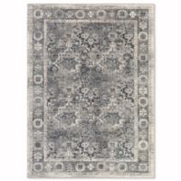 Mohawk Fair Point 8-Foot x 10-Foot Area Rug in Blue