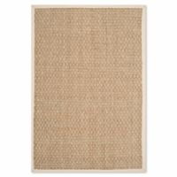 Safavieh Johanna 3-Foot x 5-Foot Accent Rug in Natural/Ivory
