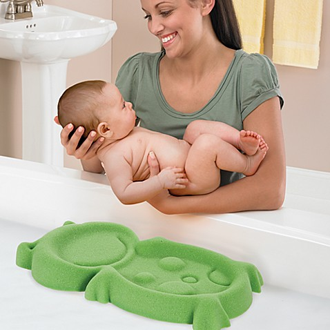 Safety 1st 174 Comfy Bath Cushion Buybuy Baby