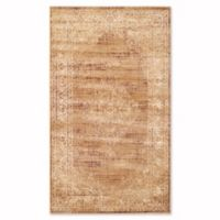 Safavieh Vintage Gemma 4-Foot x 5-Foot 7-Inch Accent Rug in Taupe