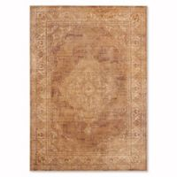 Safavieh Vintage Gemma 5-Foot 3-Inch x 7-Foot 6-Inch Area Rug in Taupe