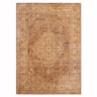 Safavieh Vintage Gemma 7-Foot 6-Inch x 10-Foot 6-Inch Area Rug in Taupe