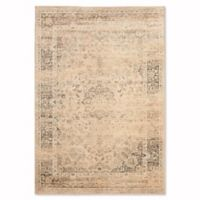 Safavieh Vintage Palace 5-Foot 3-Inch x 7-Foot 6-Inch Area Rug in Beige