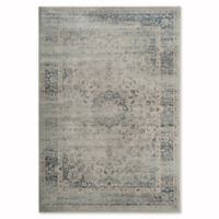 Safavieh Vintage Palace 5-Foot 3-Inch x 7-Foot 6-Inch Area Rug in Light Blue